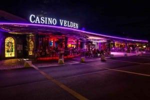 Casino Velden